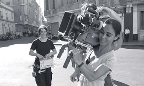 Art-house Filming
