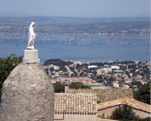 Mont Saint Clair-Sète